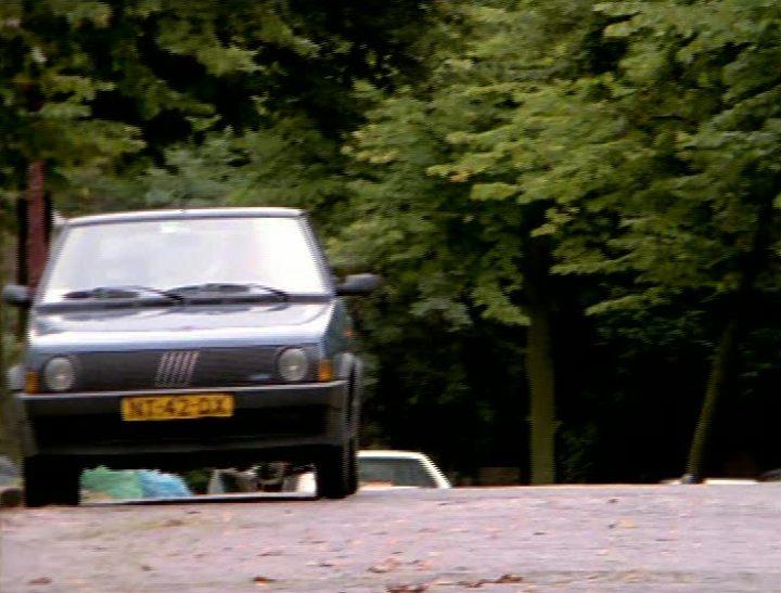 IMCDb.org: 1985 Fiat Ritmo 60 L 2a serie [138A] in