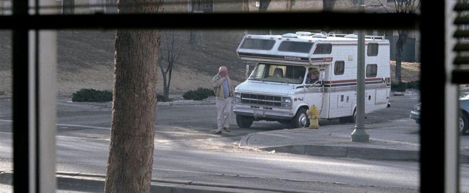 Chevrolet Gmc Midas Camper Bjr 1978 Youtube