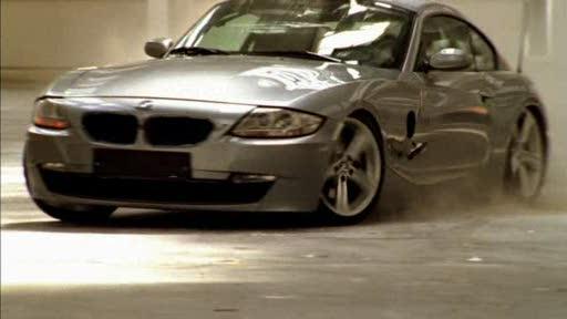 "IMCDb.org: 2006 BMW Z4 Coup?息 3.0si [E86] in ""Fast Track: No Limits ..."