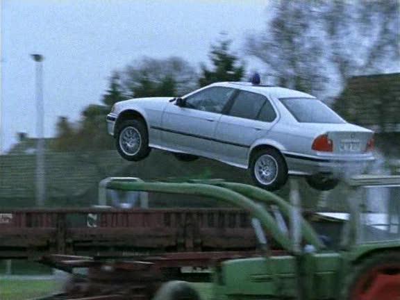 IMCDborg BMW I E In Alarm Für Cobra Einsatz Für - 2005 bmw 328i