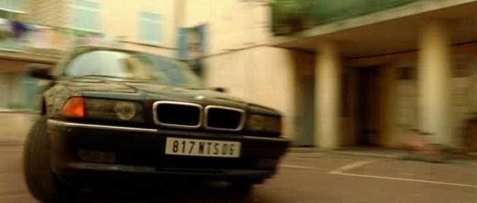 Imcdb Org 1995 Bmw 735i E38 In Quot Knoc Turn Al Muzik 2002 Quot