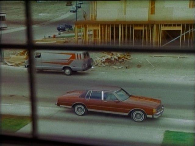 IMCDb org: 1986 Chevrolet Caprice Classic Brougham in