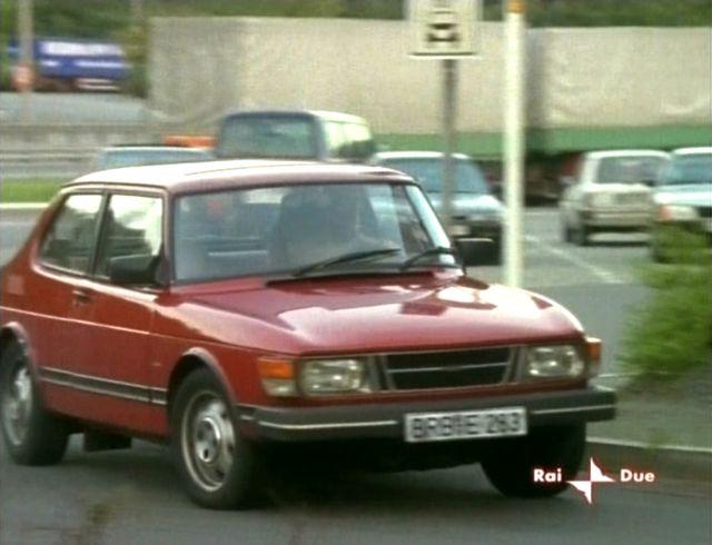 Imcdb 1984 saab 99 in alarm fr cobra 11 die autobahnpolizei 1984 saab 99 publicscrutiny Choice Image