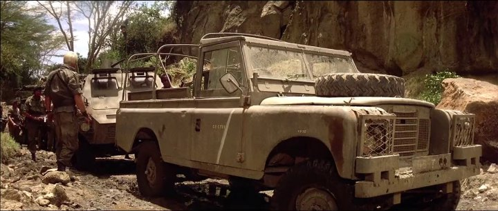Vehicle used a lot by a main character or for a long time