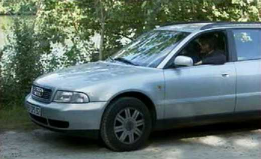 Imcdb 1998 Audi A4 Avant B5 Typ 8d In Julie Lescaut 1992 2012