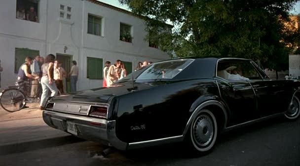 IMCDborg 1967 Oldsmobile Delta 88 Holiday Sedan in Aunque t no