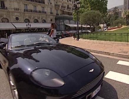 Imcdb 1999 Aston Martin Db7 Vantage Volante In Lonely Planet