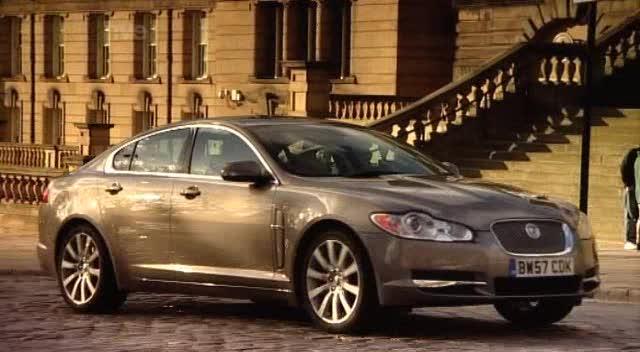 2008 jaguar xf premium luxury 2 7d v6 x250 in fifth gear 2002 2015. Black Bedroom Furniture Sets. Home Design Ideas