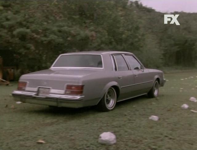 1982 buick regal in magnum p i 1980 1988 Action regal