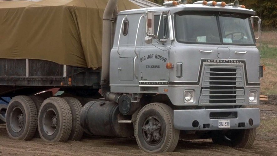 International Harvester Transtar