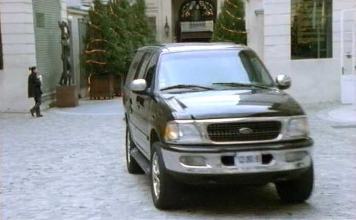 1997 Ford Expedition XLT Gen.1 [UN93]
