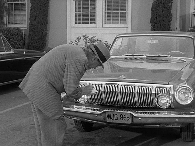 imcdborg 1963 dodge polara in quotleave it to beaver 1957