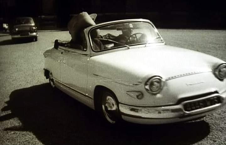 "Préférence IMCDb.org: 1961 Panhard PL17 Cabriolet [L5] in ""Le viager, 1972"" PG58"