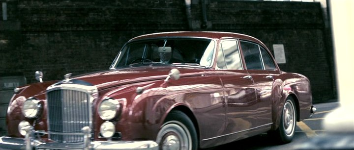 Bentley S2 Continental Flying Spur by Mulliner (1959) UK ...