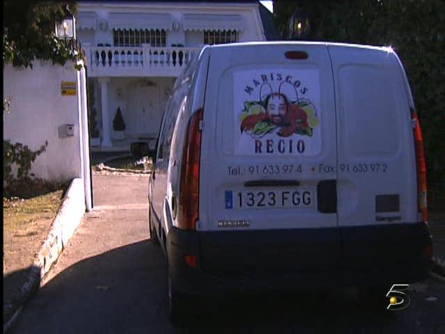 IMCDb org: 2006 Renault Kangoo Express Série 1 [X76] in