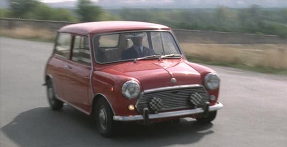1969 Authi Mini 1275-C [ADO50]