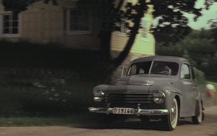 1953 Volvo PV 444 Special [DS]