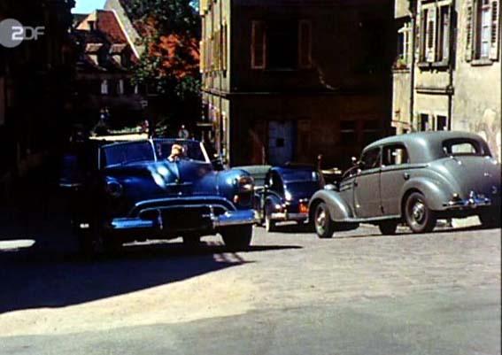 1949 mercedes benz 170 s w136 iv in die for 1949 mercedes benz