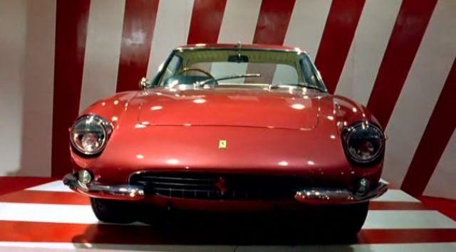 IMCDb.org: 1964 Ferrari 500 Superfast in