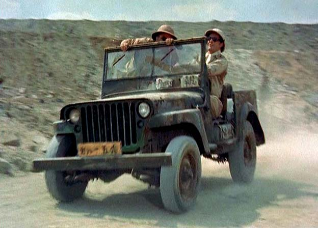 Willys MB 'Jeep'