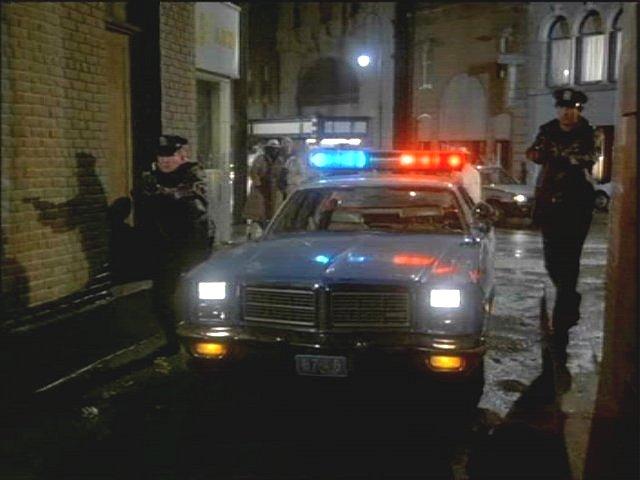 """IMCDb.org: 1977 Dodge Monaco in """"Murder, She Wrote, 1984-1996"""""""