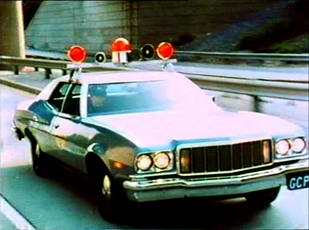 """Jersey City Ford >> IMCDb.org: 1975 Ford Torino in """"Classic & Sports Car Film Collection, 1998"""""""