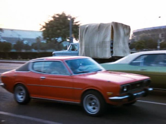 Imcdb Org 1973 Datsun 610 Coup 233 Kpl610 In Quot Chips 1977