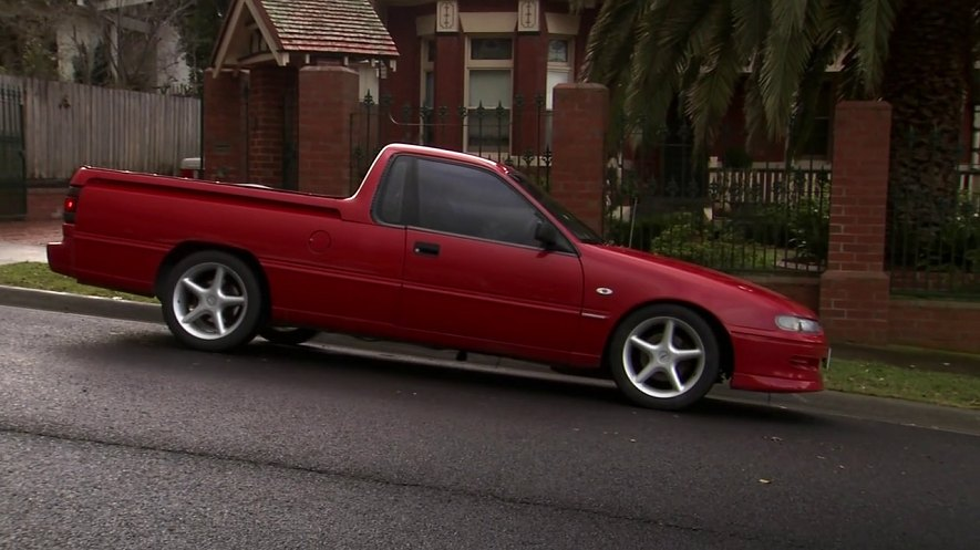 1993 Holden Commodore Ute [VR]