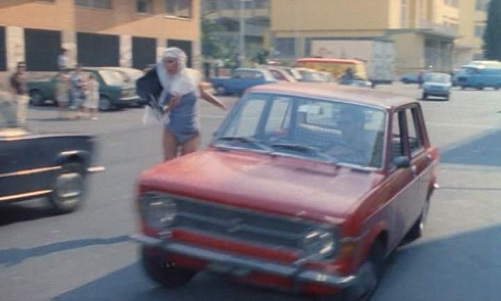Imcdb 1969 Fiat 128 1a Serie In Scusi Lei Normale 1979