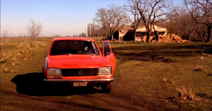 Imcdb Org 1978 Peugeot 504 In Imagining Argentina 2003