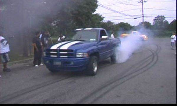 I on 1997 Dodge Ram Sst