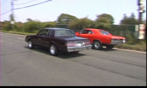 1984 buick regal in 2 fast 2 real ii 2006 Action regal