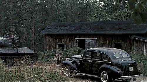 1939 Buick Roadmaster. 1939 Buick Roadmaster Touring