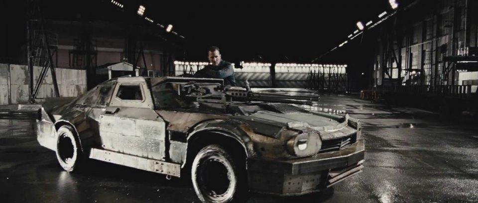 "IMCDb.org: 1989 Jaguar XJ-S [XJ27] in ""Death Race, 2008"""