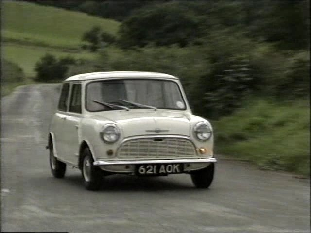 1959 Morris Mini Minor '621 AOK' MkI [ADO15]