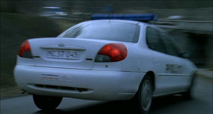 1997 Ford Mondeo Politi MkII