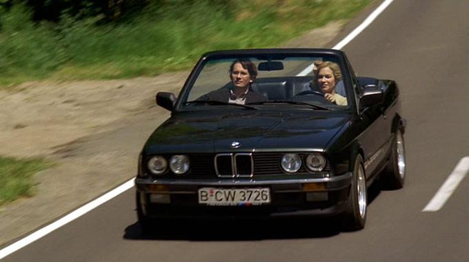 IMCDborg BMW Cabrio E In Elementarteilchen - Bmw 1989 e30
