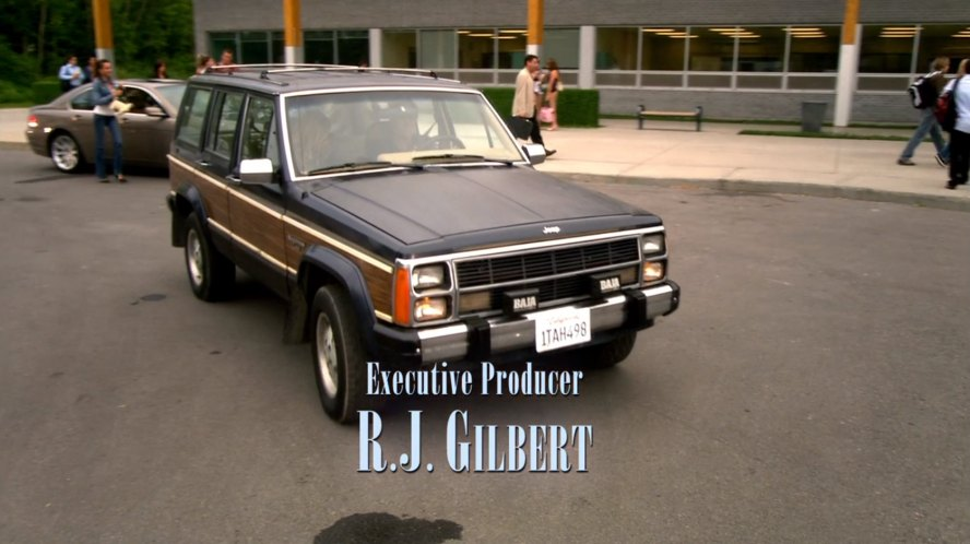 Imcdborg 1986 Jeep Wagoneer Limited Xj In Picture This 2008