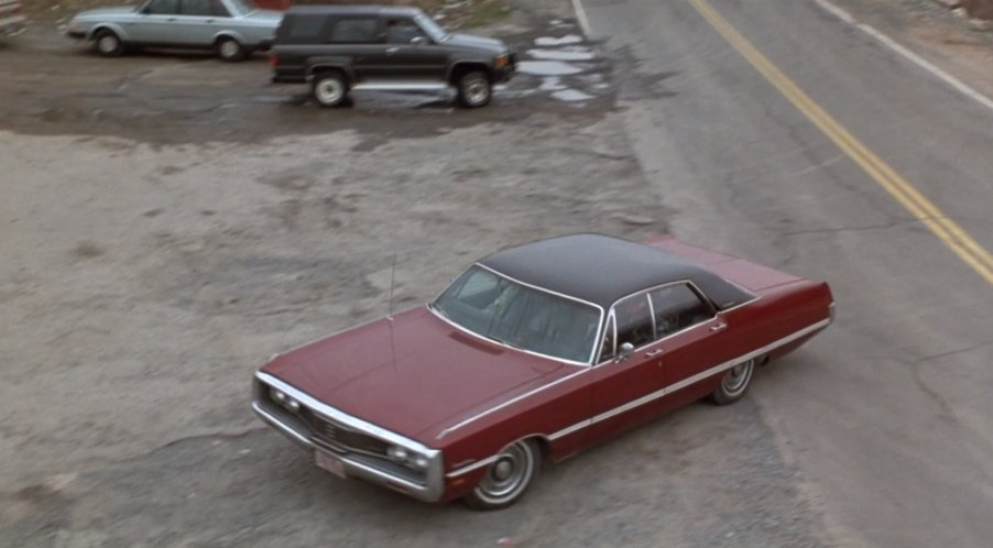 1969 Chrysler Newport