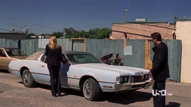 IMCDborg 1972 Ford Thunderbird In Plain Sight 2008 2012