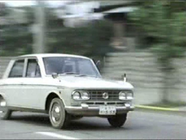 1964 Datsun 1200 (Bluebird)