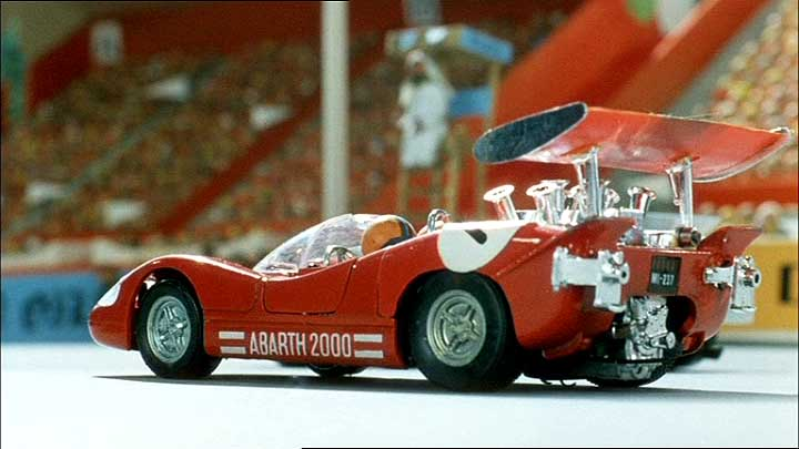 1968 abarth 2000 sport in fl klypa grand prix 1975. Black Bedroom Furniture Sets. Home Design Ideas