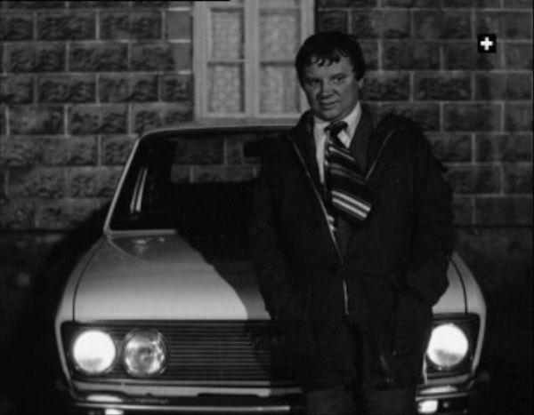 1974 Fiat 132 Gls 1800. 1974 Polski Fiat 132p 1800 GLS