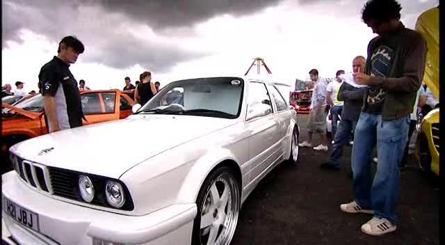 1991 BMW 325i Sport E30