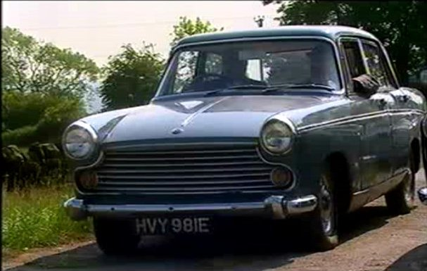 1967 Morris Oxford Series VI [ADO38]