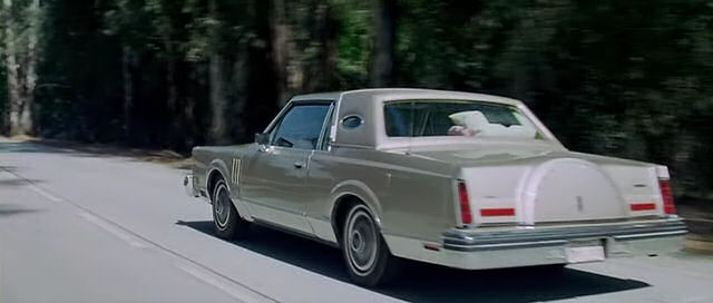 Imcdb Org 1980 Lincoln Continental Mark Vi In The Promotion 2008