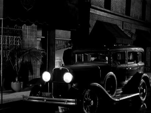 """Sedan Vs Coupe >> IMCDb.org: 1929 Viking 5-Passenger Sedan in """"The ..."""
