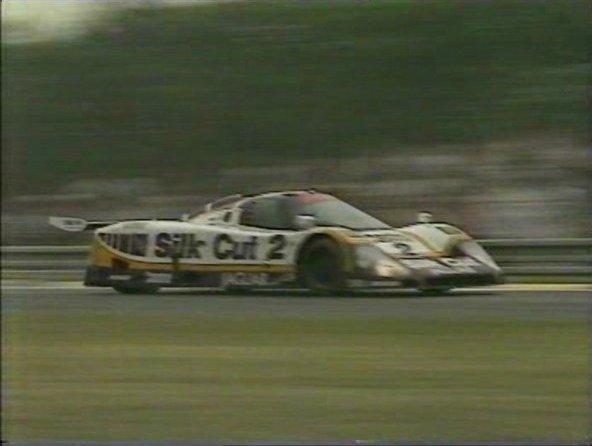 1988 Jaguar XJR-9