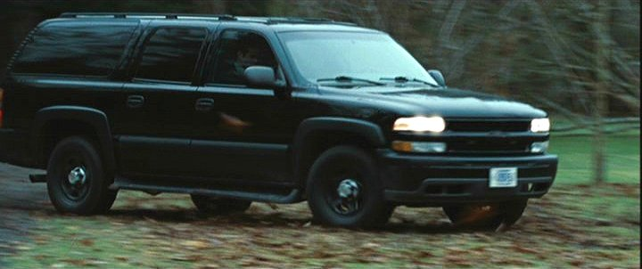 Imcdb 2000 Chevrolet Suburban 1500 Lt Gmt830 In The Day The