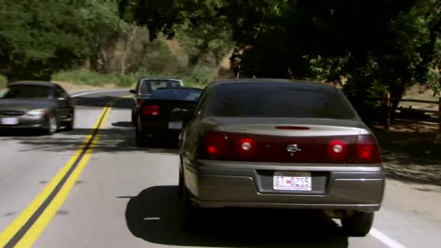 IMCDb org: 2001 Chevrolet Impala in